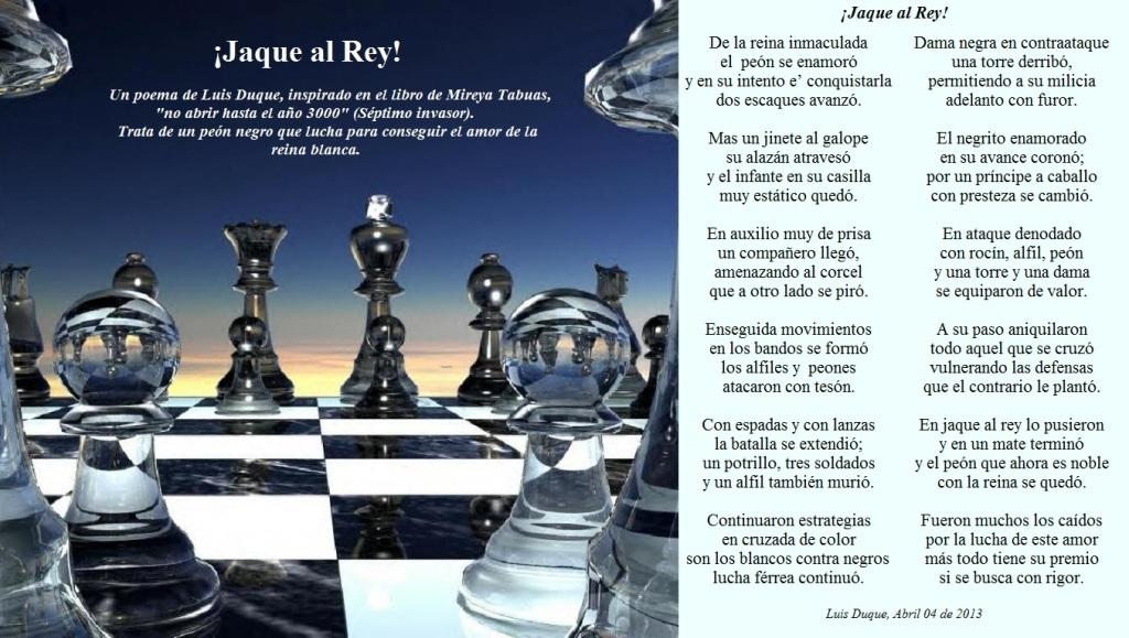 ¡Jaque al Rey!jpg